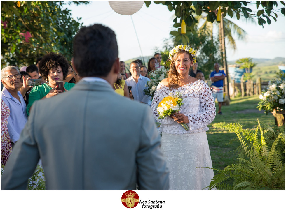 Fotos do Casamento Telma e Wagner