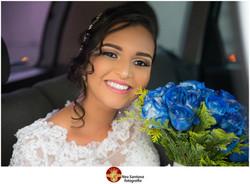 Fotos do Casamento Karolina e Tiago