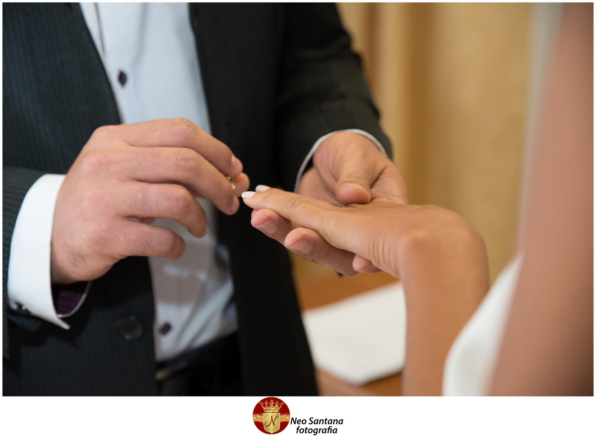 Fotos do Casamento Civil Kelly e Murilo