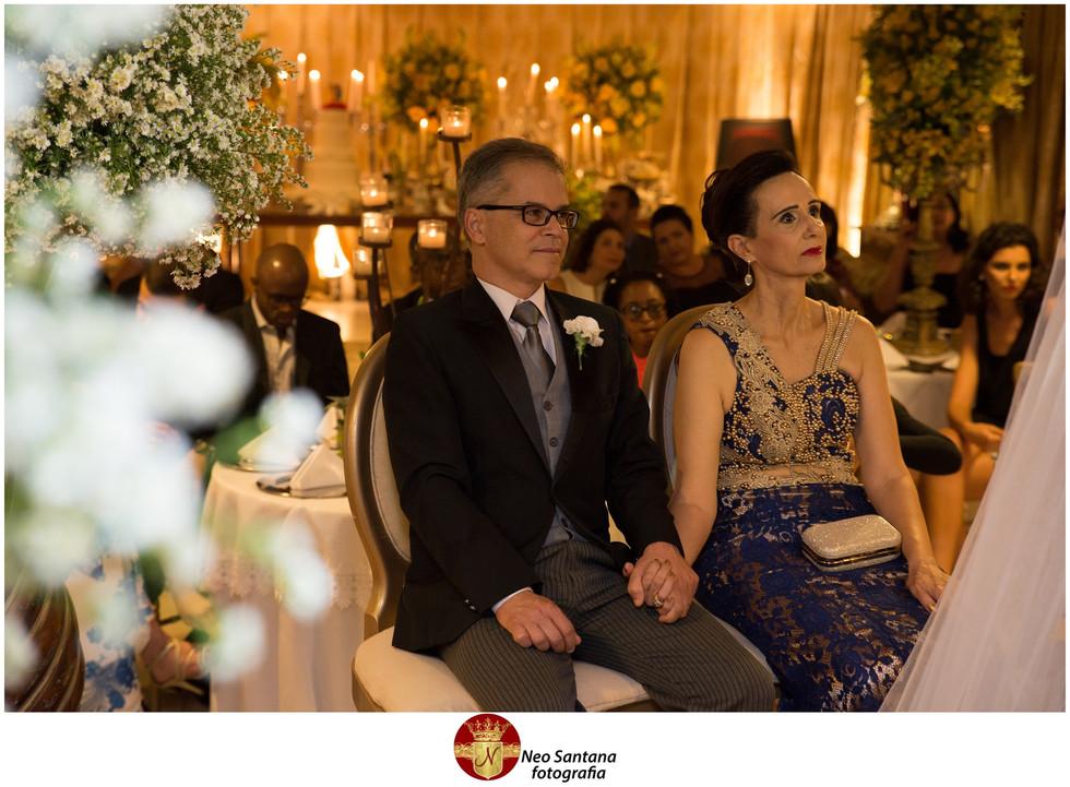 Fotos do Casamento Cara e Tony