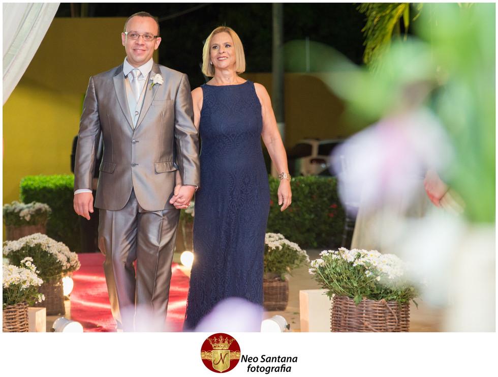 Fotos do Casamento Mariana e Junior