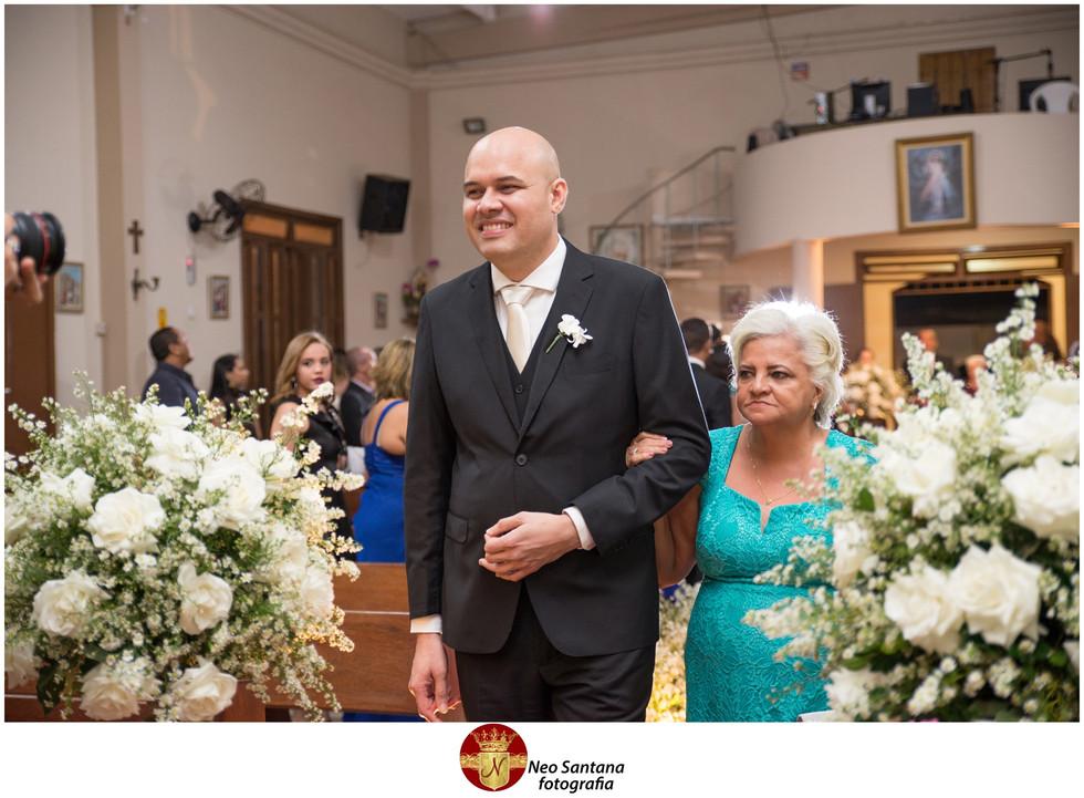 Fotos do Casamento Thanira e Jorge