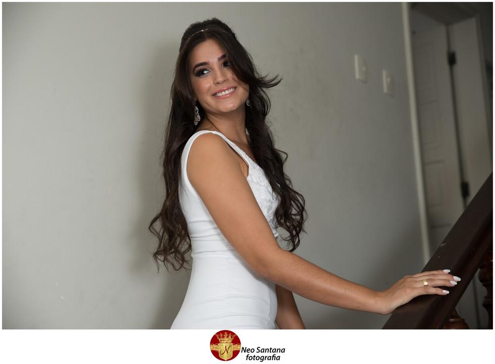 Fotos do Casamento Civil Inalda e Thalles