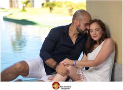 Fotos Pre Casamento Zilene e Renan