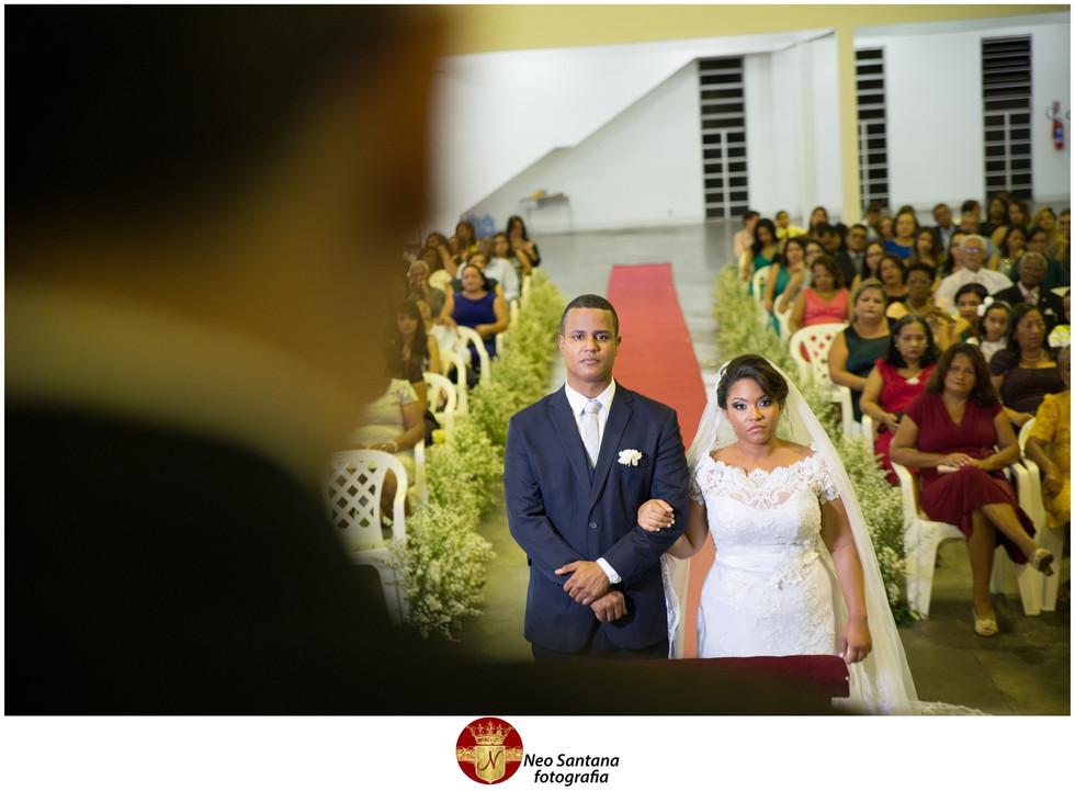 Fotos do Casamento Elisa e Yuri