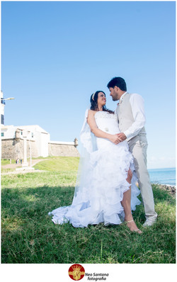 Fotos Pre Casamento Bruna e Matheus