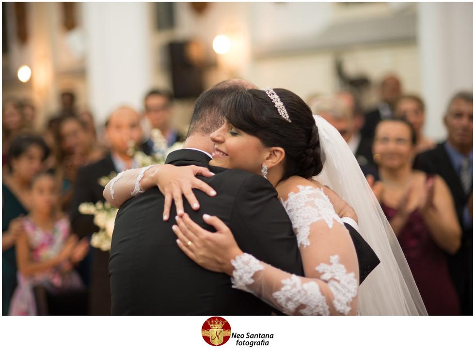 Fotos do Casamento Patrícia e Marcos