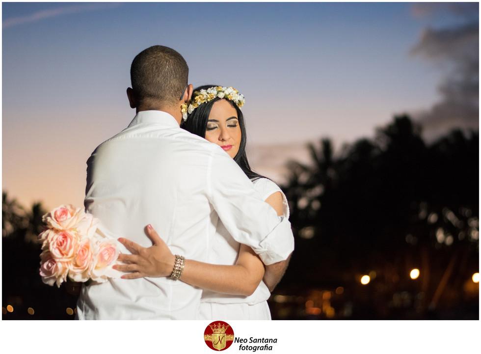 Fotos do Pre Casamento Elis e Rafael