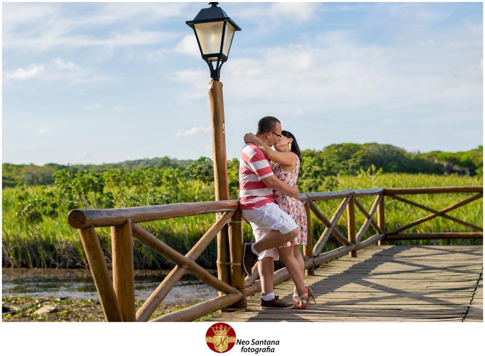 Fotos do Pre Casamento Mariana e Junior