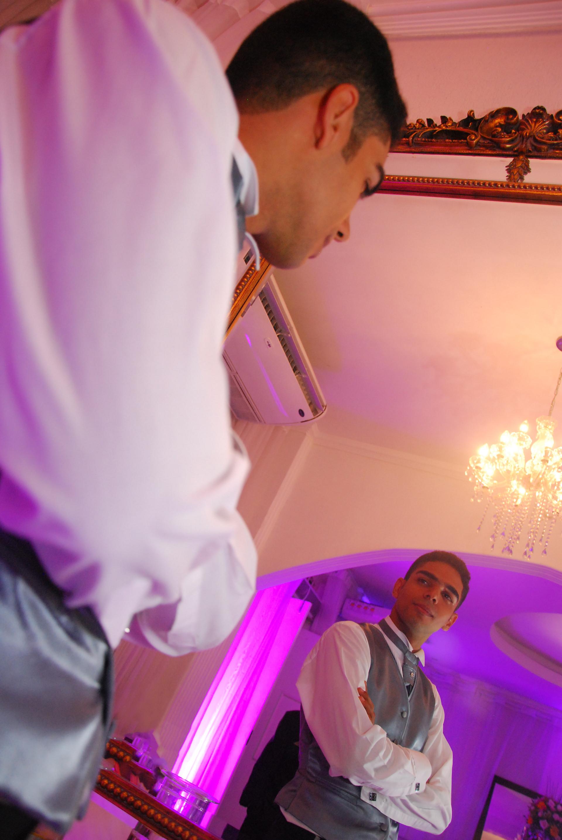Fotos do Casamento Crislane e André
