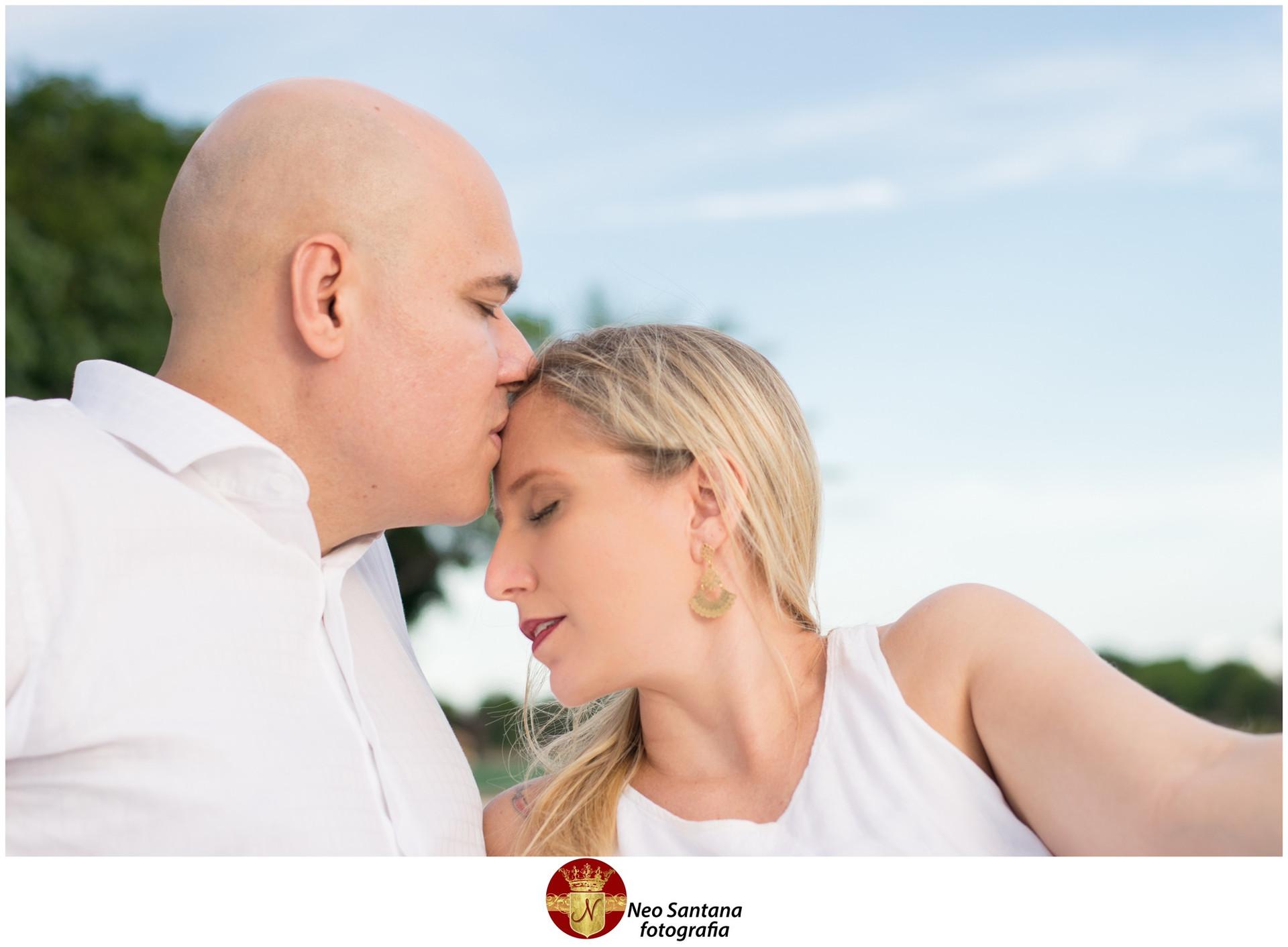 Fotos do Pre Casamento Thanira e Jorge
