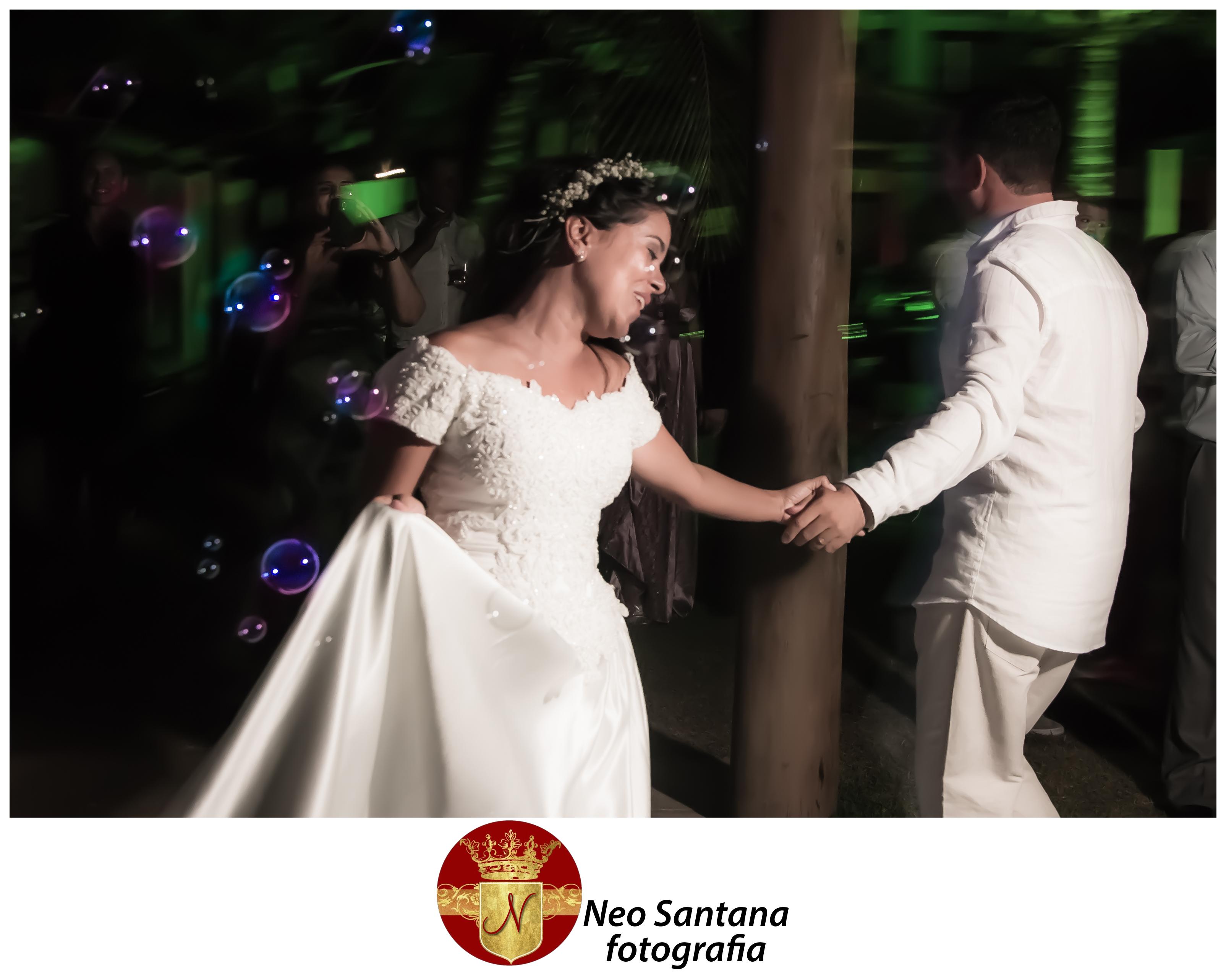 Fotos do Casamento Ísis e Felipe