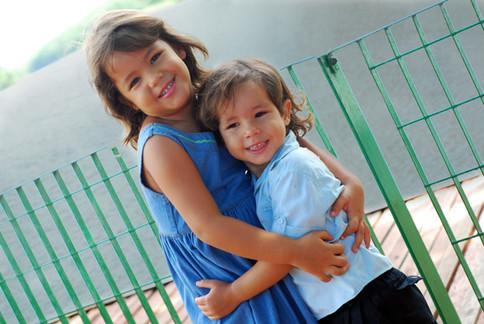 Fotos de Bebês e Crianças em Salvador | Neo Santana Fotógrafo
