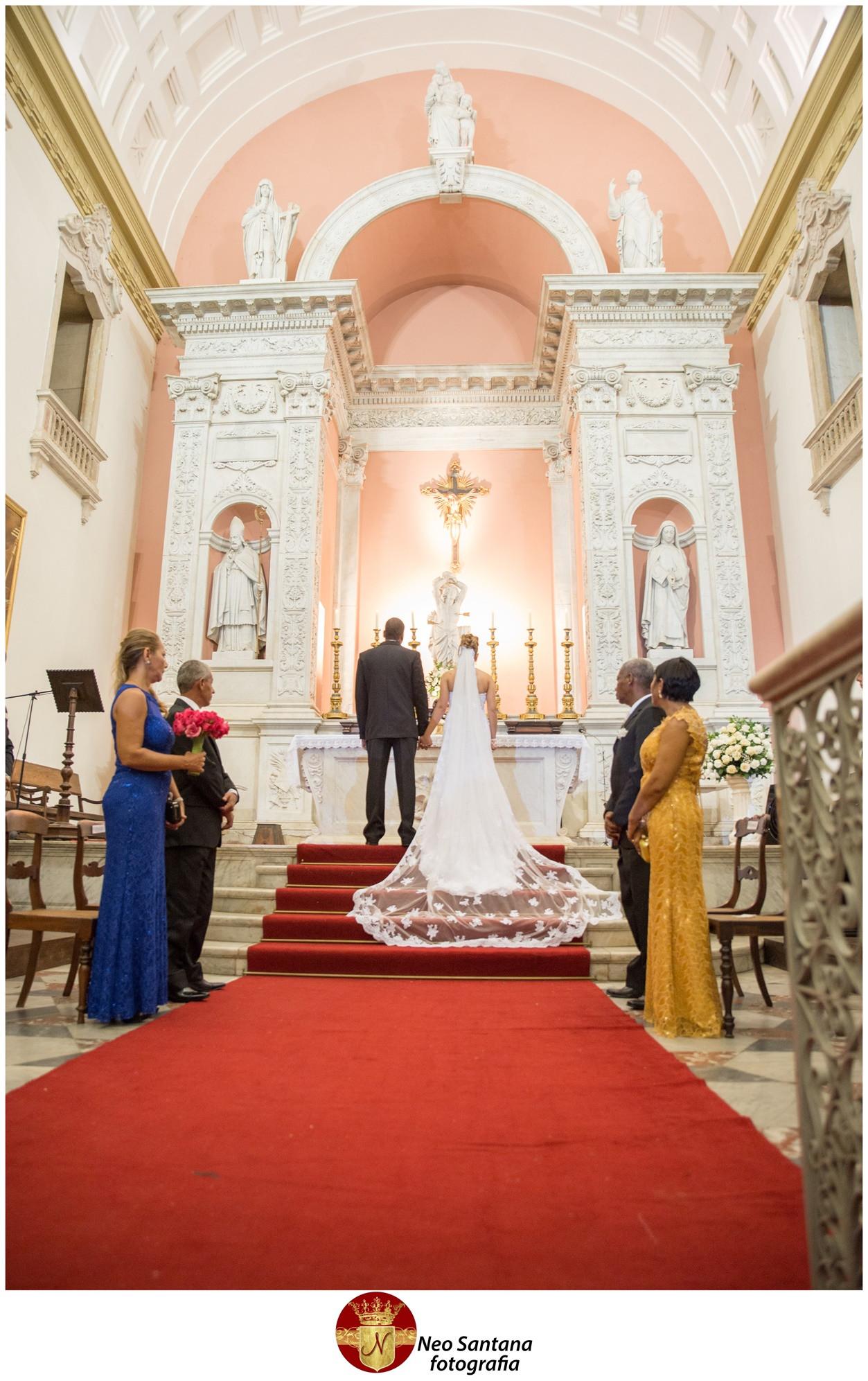 Fotos do Casamento Paloma e Elmar