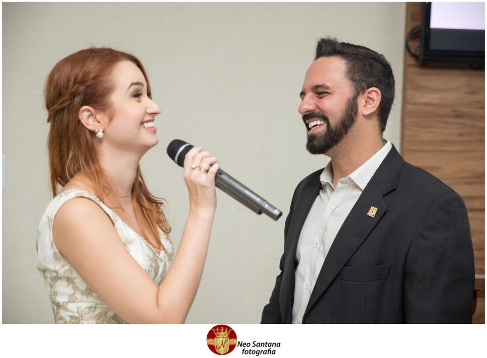 Fotos do Noivado Laylla e Bernardo