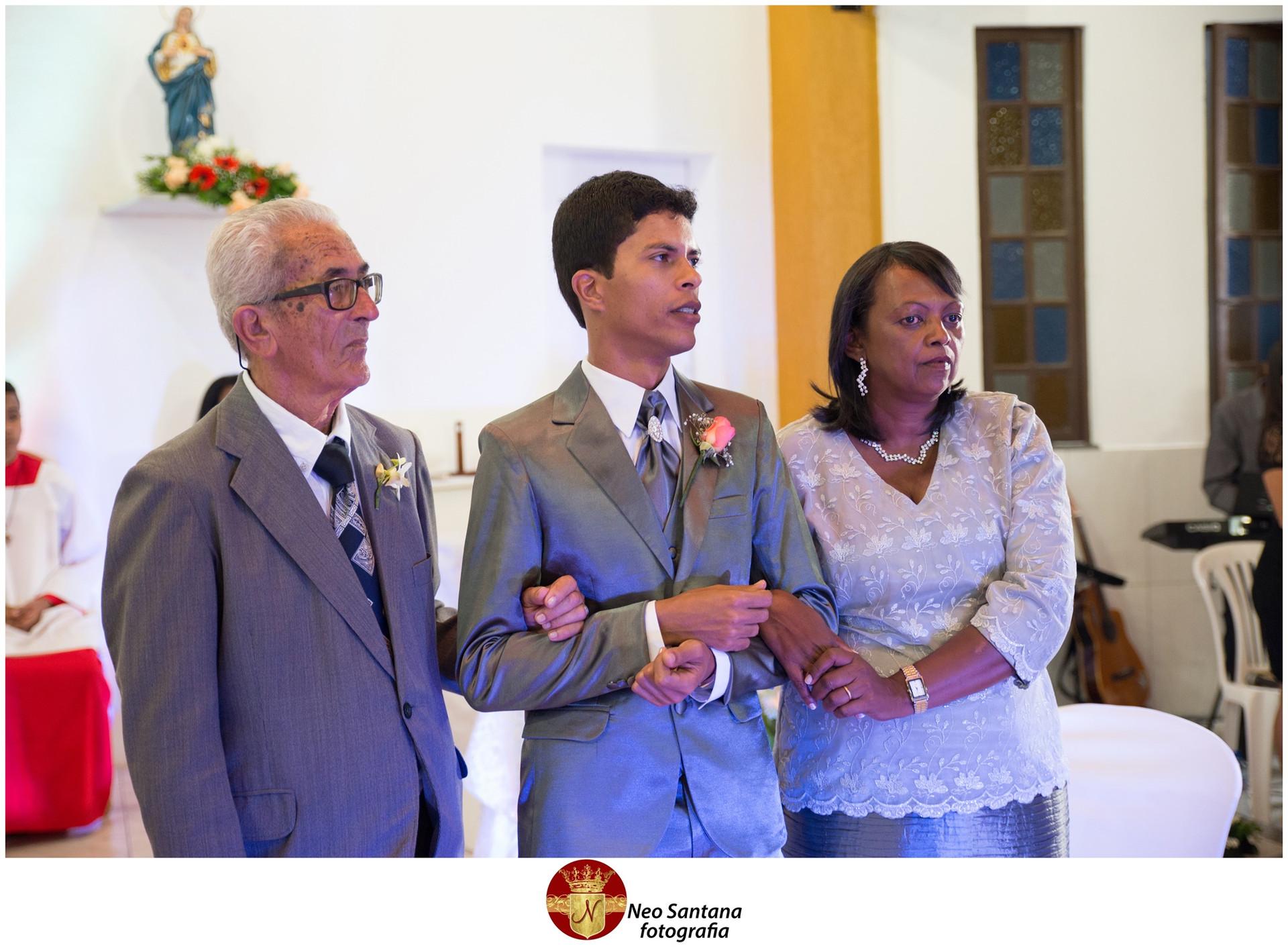 Fotos do Casamento Bárbara e Leonardo