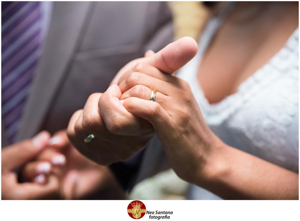 Casamento Civil |   Local: Cartório Civil Brotas e Vitória - Salvador BA |   Festa: Em restaurante |   Fotógrafo: Neo Santana