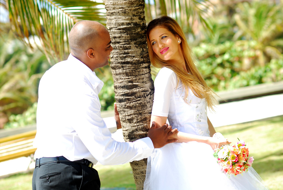 Fotos do Pre Casamento Michelle e Fred