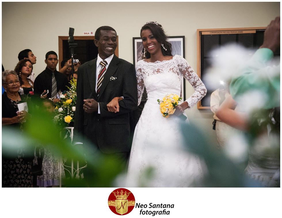Fotos do Casamento Rebeca e Ricardo