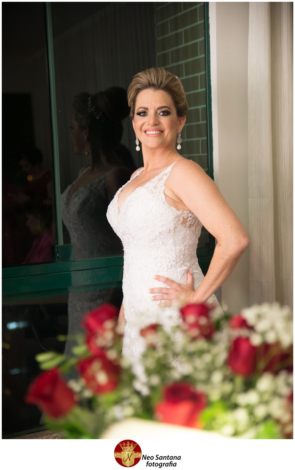 Fotos do Casamento Aline e Danilo