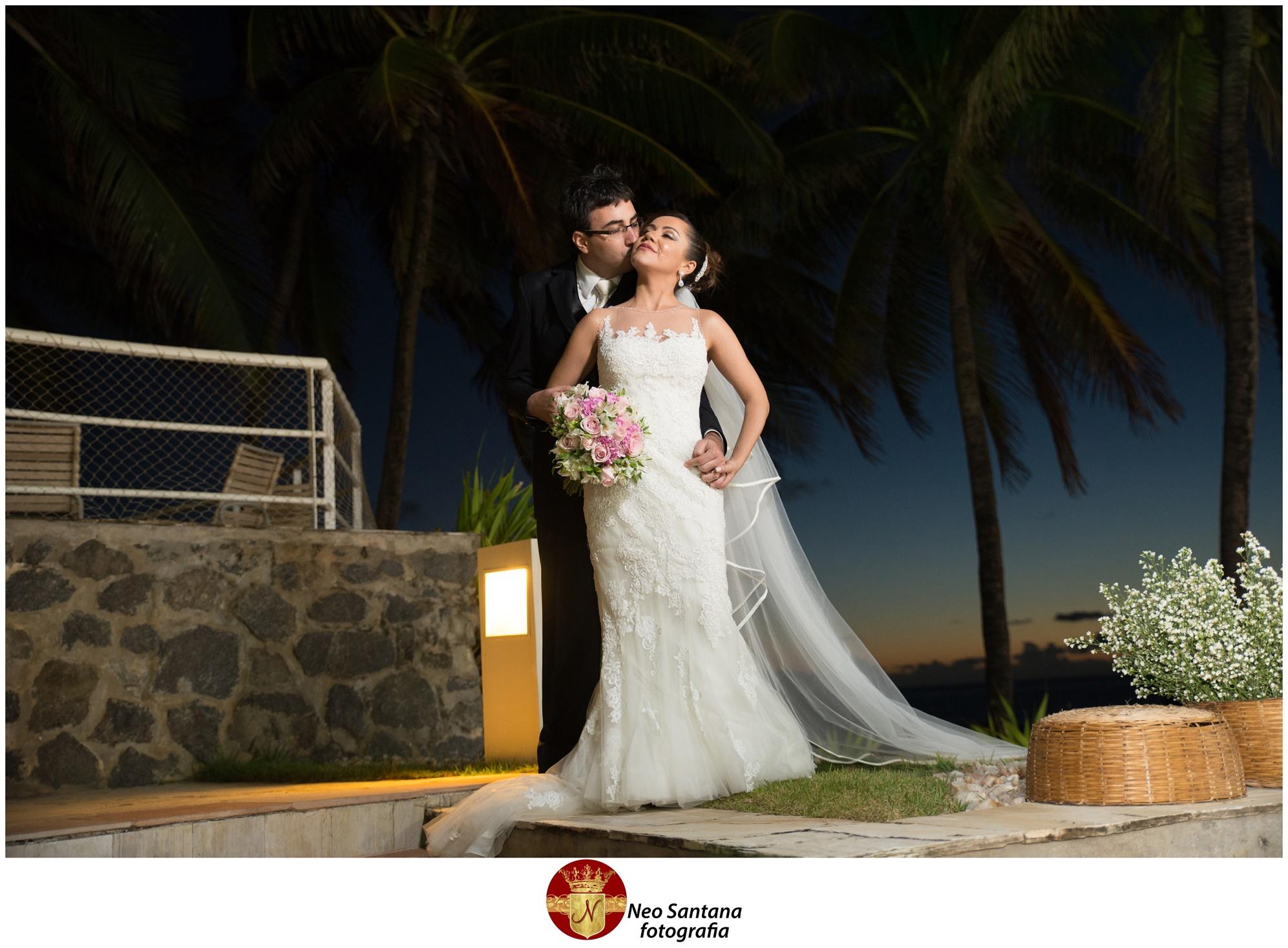 Jacqueline e Leandro