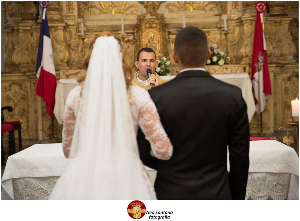 Fotos do Casamento Samara e Josinaldo
