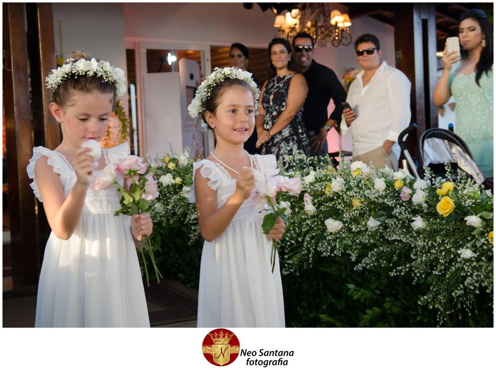 Fotos do Casamento Juliana e Murilo