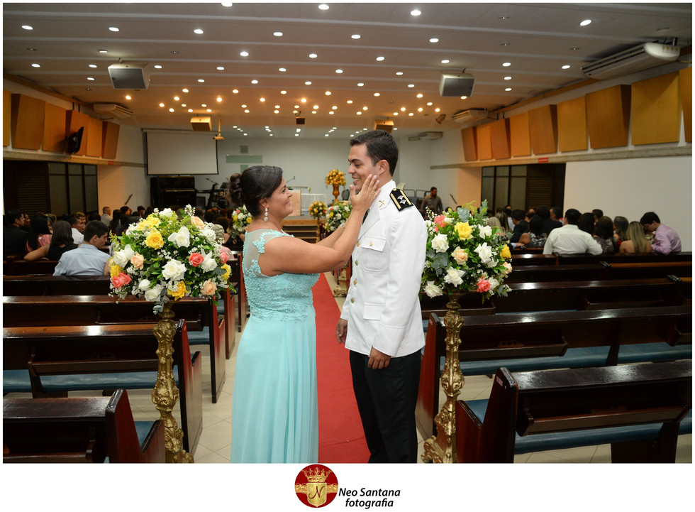 Fotos do Casamento Taíse e Deison