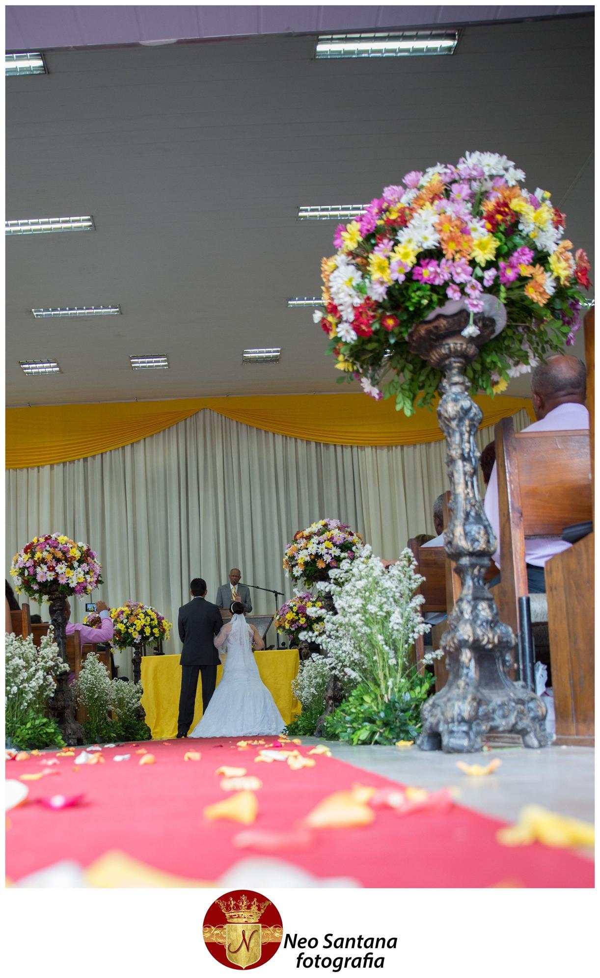 Fotos do Casamento Queila e João