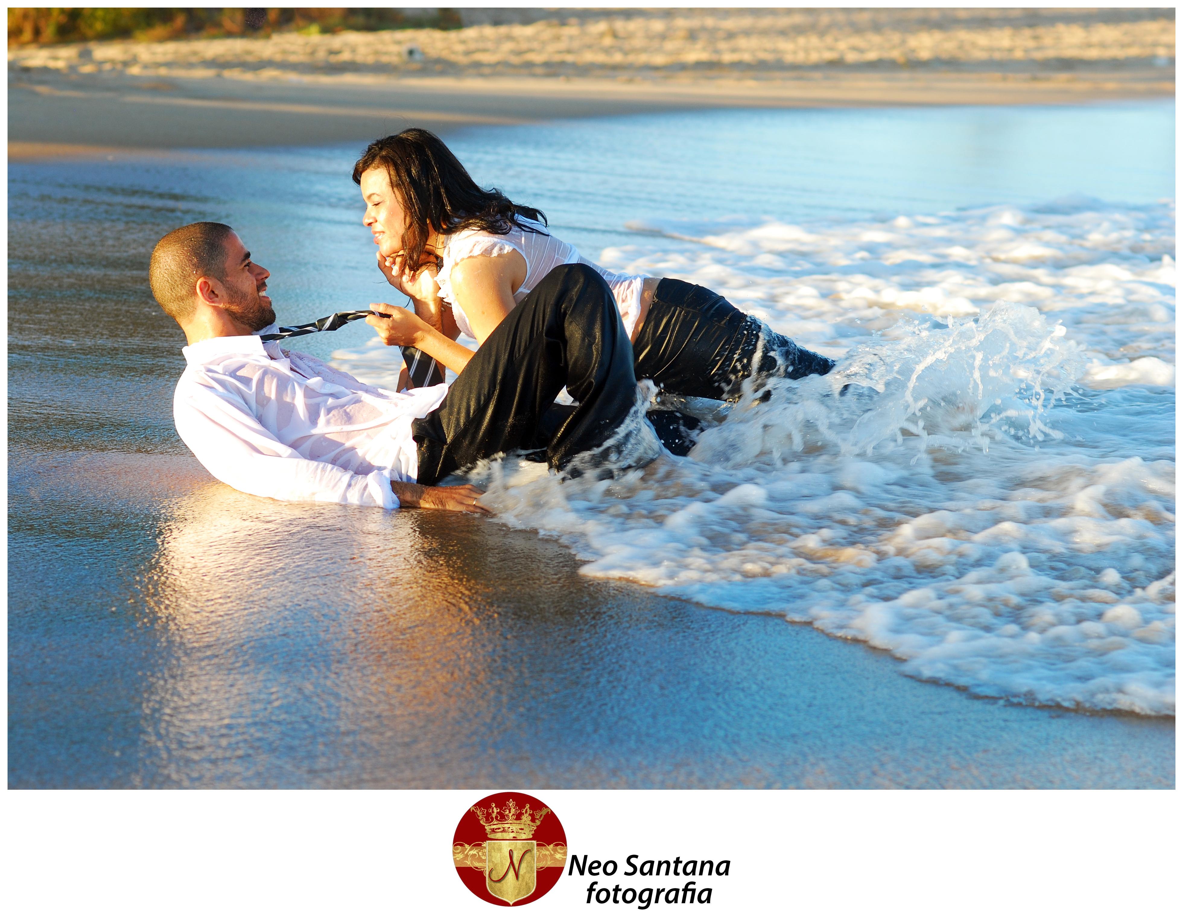 Fotos Pre Casamento Ionara e Tarsio
