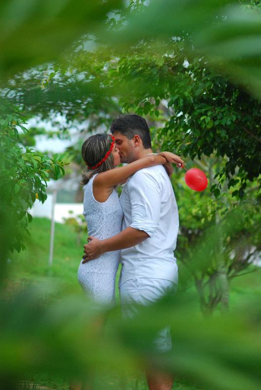 Fotos do Pre Casamento Kelly e Murilo