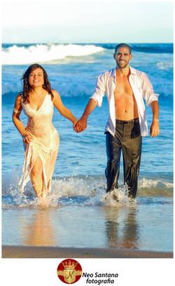 Fotos Pre Casamento Into em Salvador