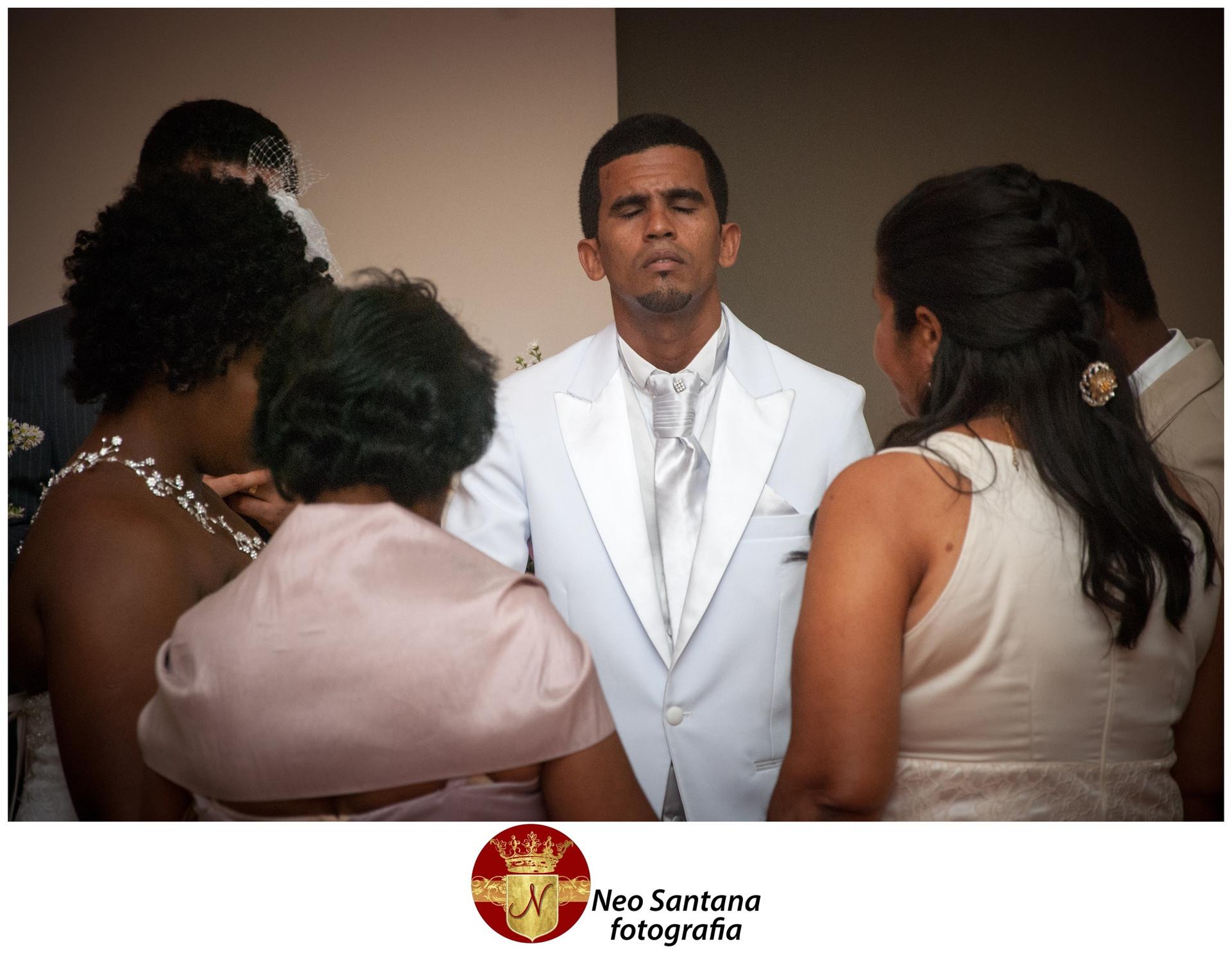 Fotos do Casamento Patricia e Reginaldo