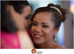 Fotos Casamento Jacqueline e Leandro