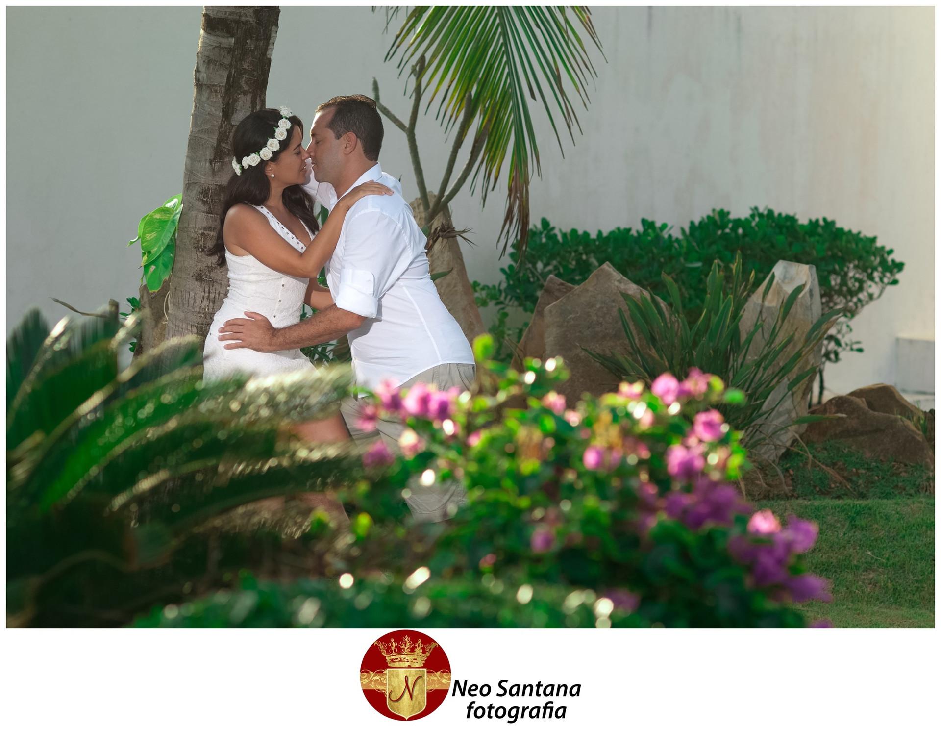 Fotos do Pre Casamento Isis e Felipe