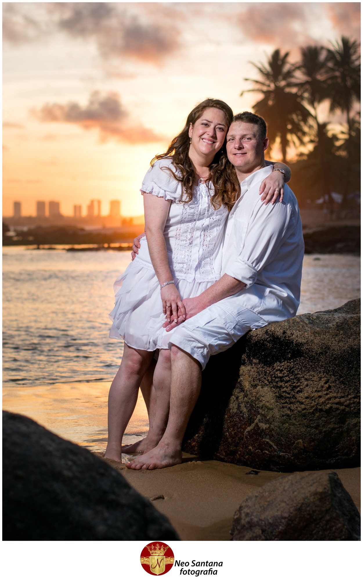 Fotos do Pre Casamento Micheline e Laremy