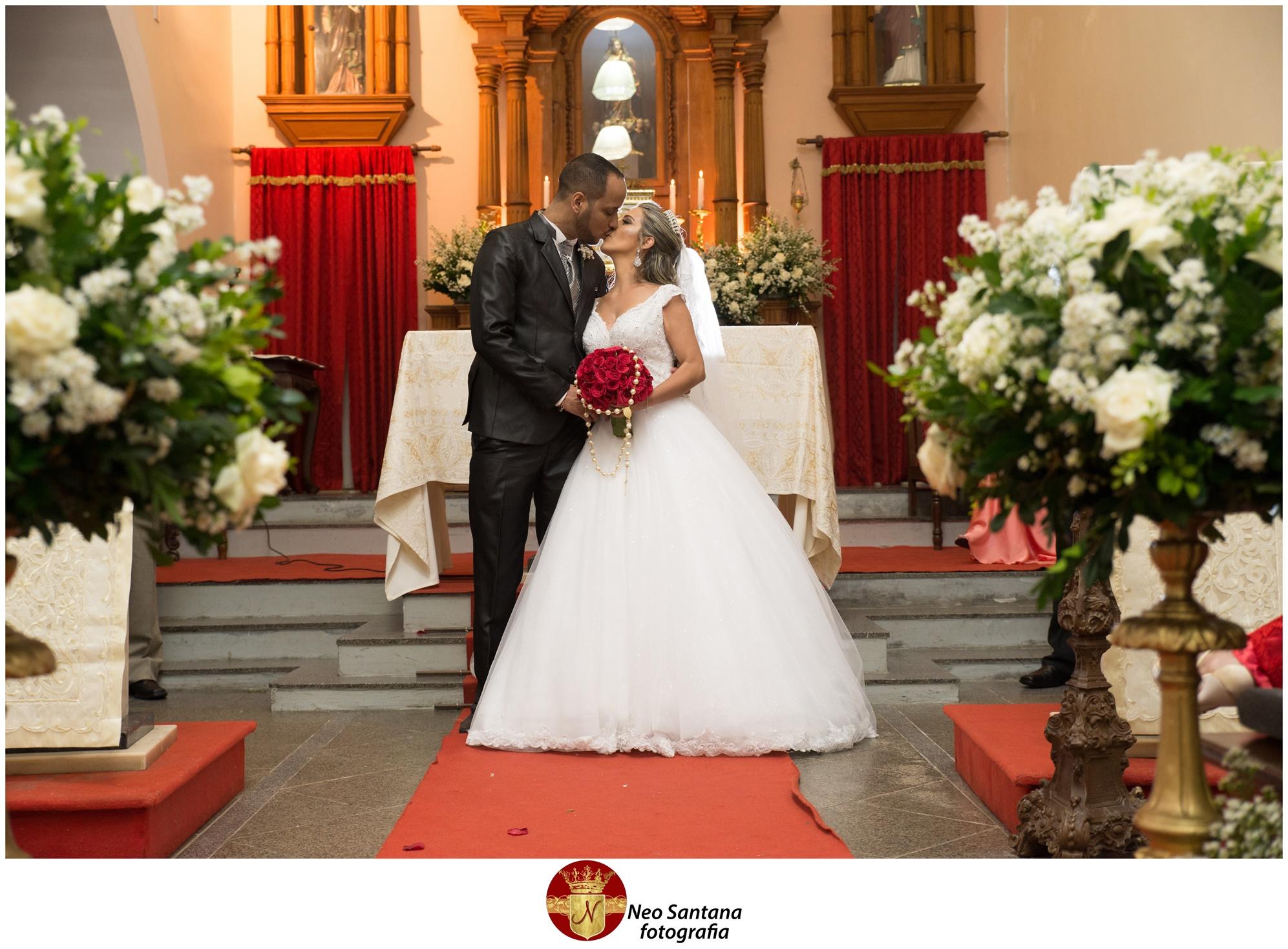 Cristina e Marcos