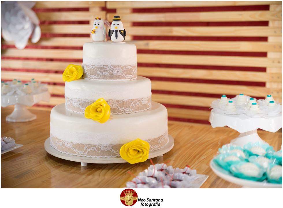 Fotos do Casamento Civil Eliane e Anderson