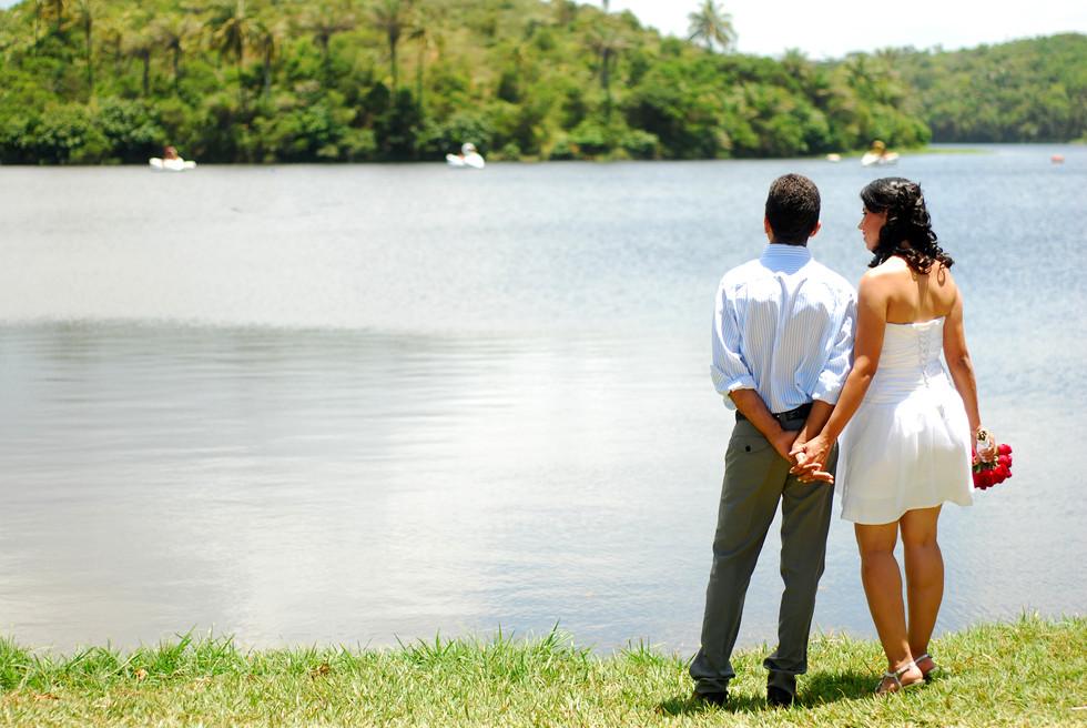 Fotos do Casamento Civil Paula e Pedro