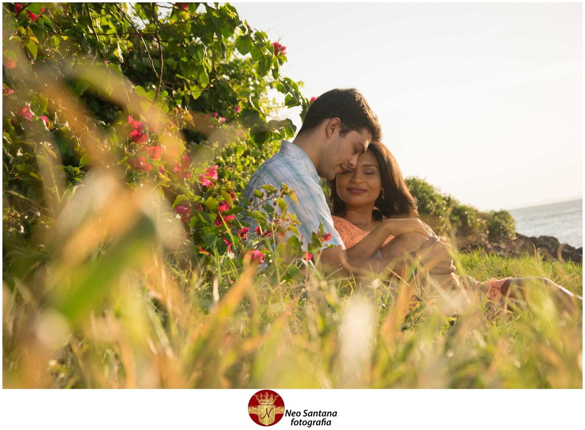 Fotos do Pre Casamento Taíse e Deison