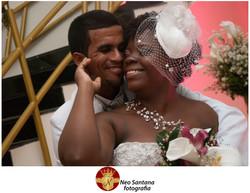 Patricia e Reginaldo