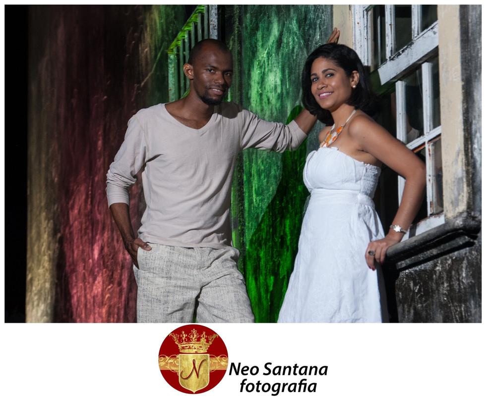 Fotos do Pre Casamento Naiane e Maicon