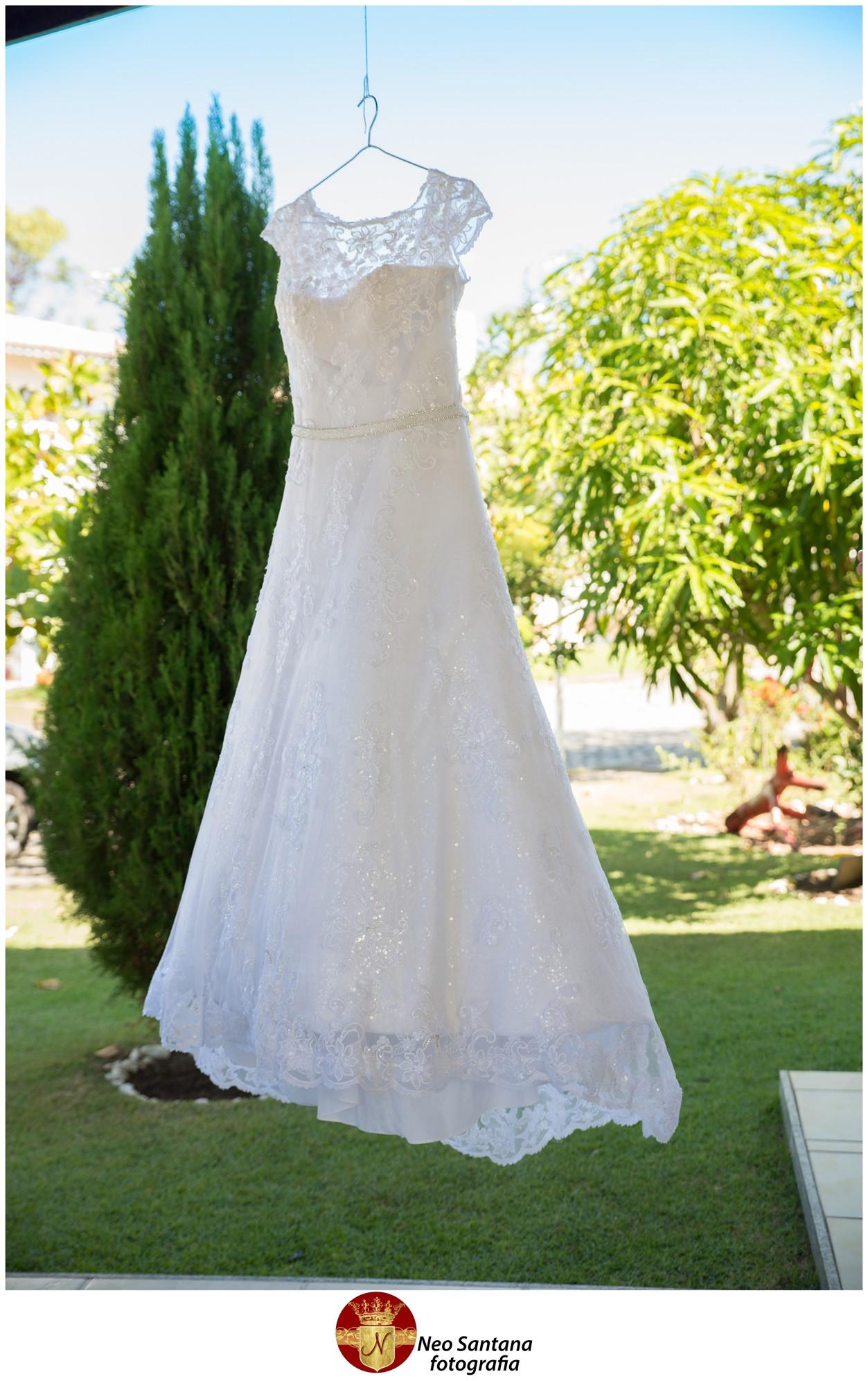 Fotos do Casamento Luisa e Rafael