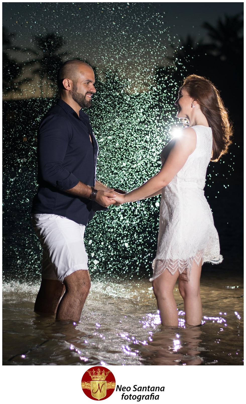 Fotos do Pre Casamento Zilene e Renan