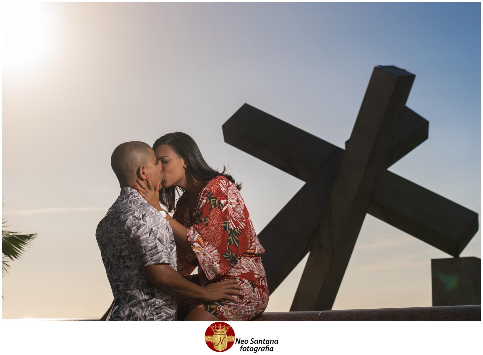 Fotos do Pre Casamento Eliane e Anderson