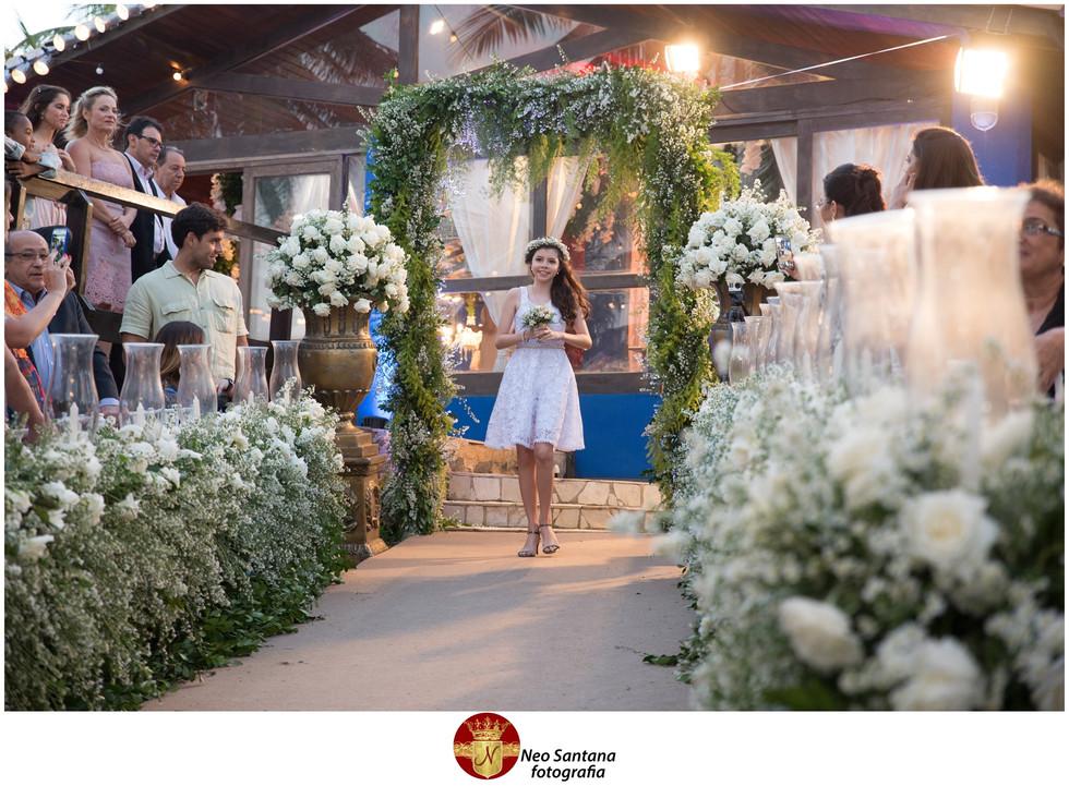 Fotos do Casamento Lívia e Cleber