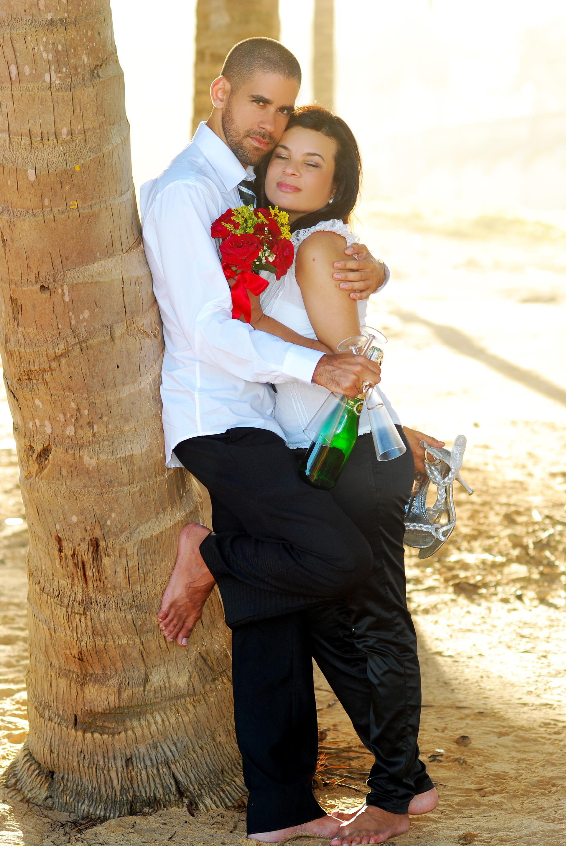 Fotos do Pre Casamento Ionara e Tarsio