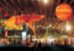 """Expo Interativa """"Ciência para todos"""""""