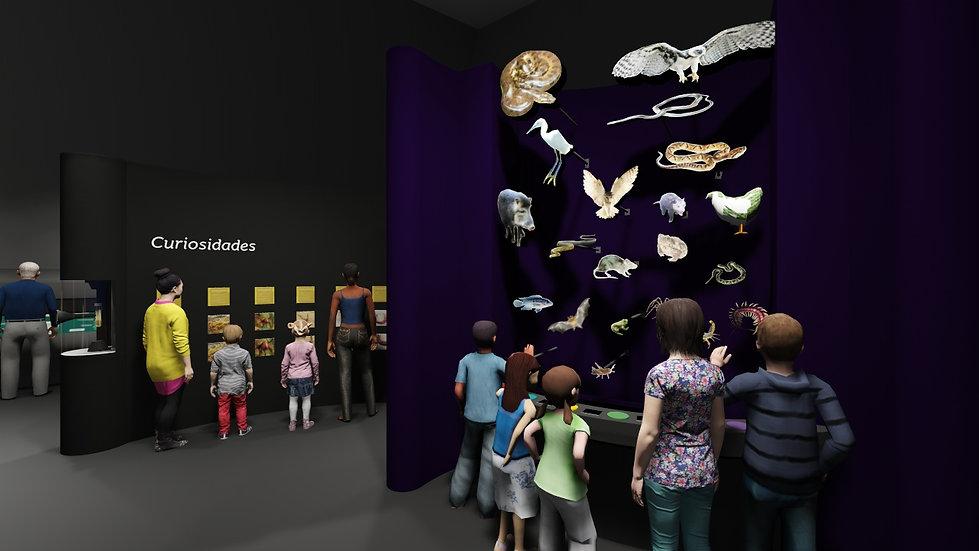 Museu Veneno Vital: Vital Brazil