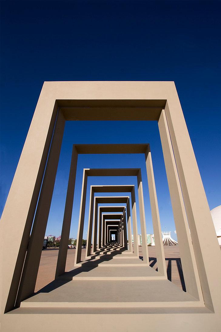Utopia da Modernidade Portal